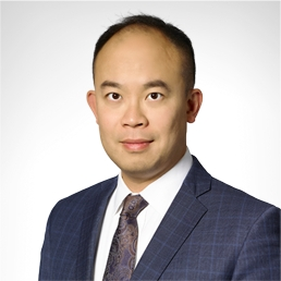 Kenneth Keung is the Director of Canadian Tax Advisory at Moodys Tax.