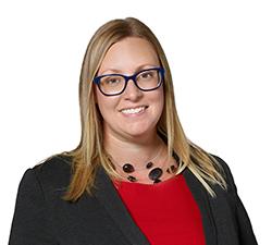 Jennifer Reid Tax Advisor