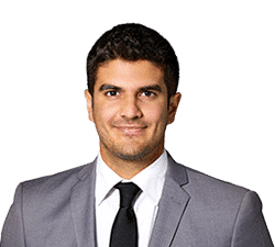 Gabriel Castillo US Tax and Immigration Lawyer