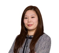 Eileen Chung Immigration Law Clerk