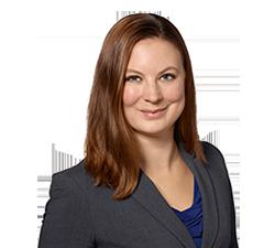 Sarah Ykema Tax Advisor